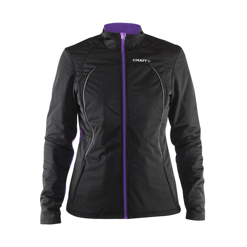 Storm Jacket Black