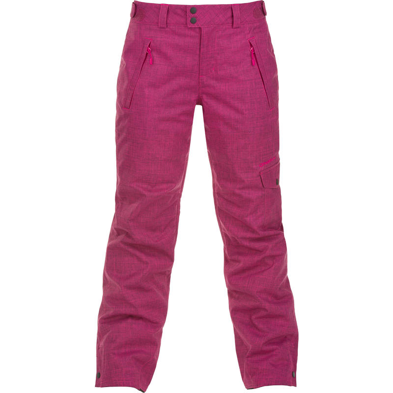 Streamlined Insulated Pant Framboise Pink