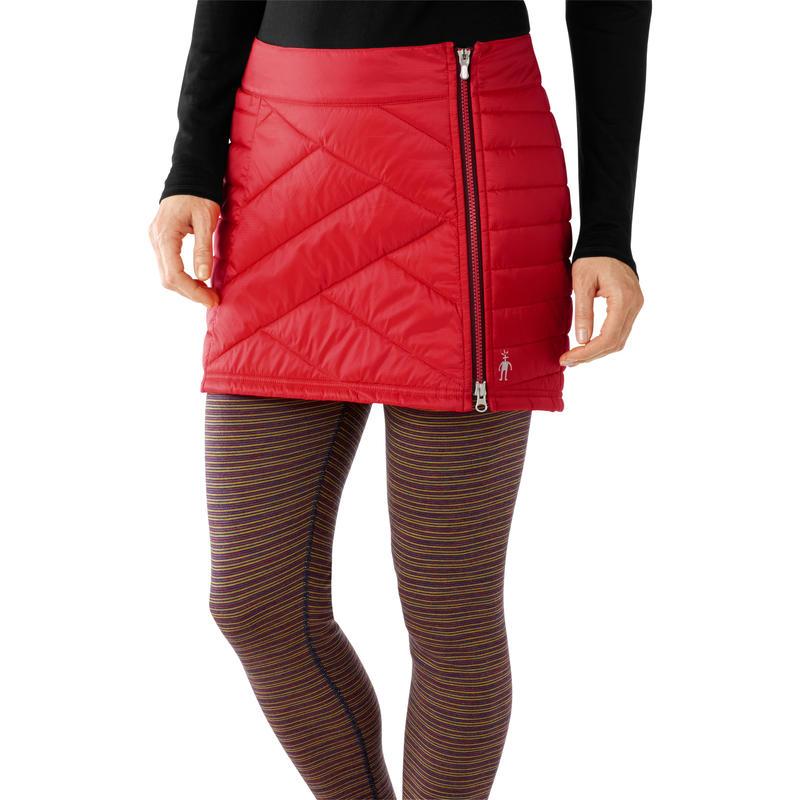 Corbet 120 Skirt Hibiscus