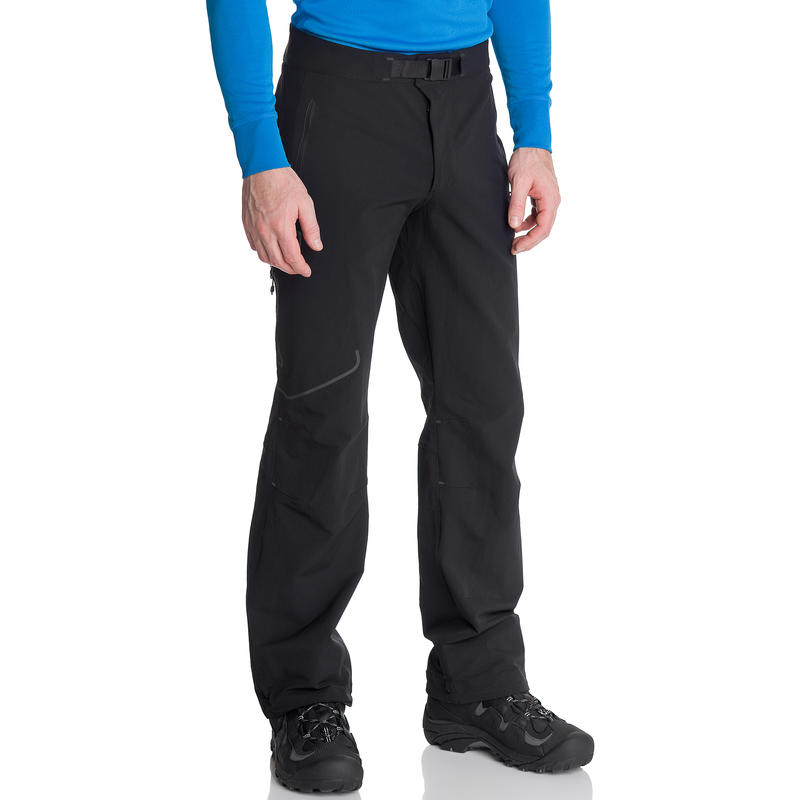 Ferrata Pants Black