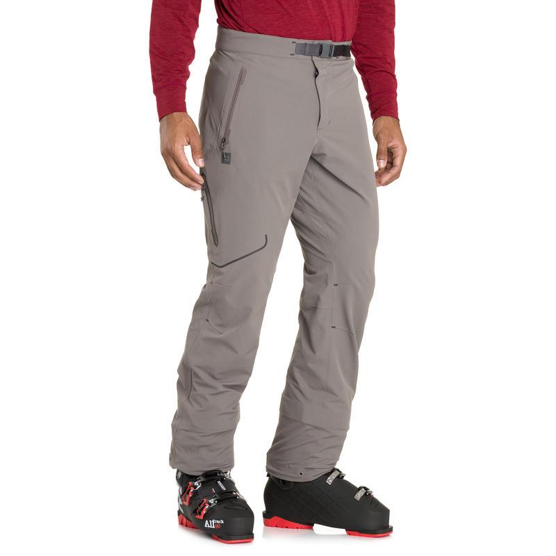 Pantalon Ferrata Rocher