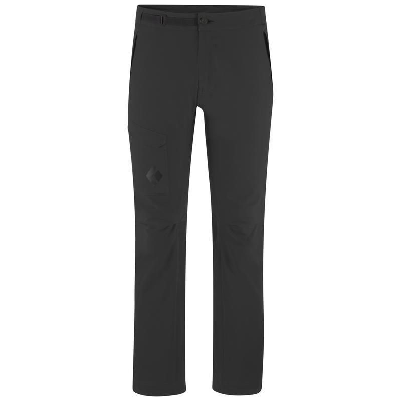 Pantalon B.D.V. Ardoise