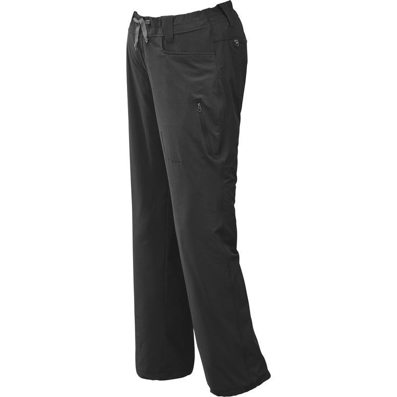 Ferrosi Pants Black