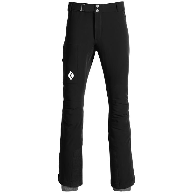 Pantalon Induction Noir