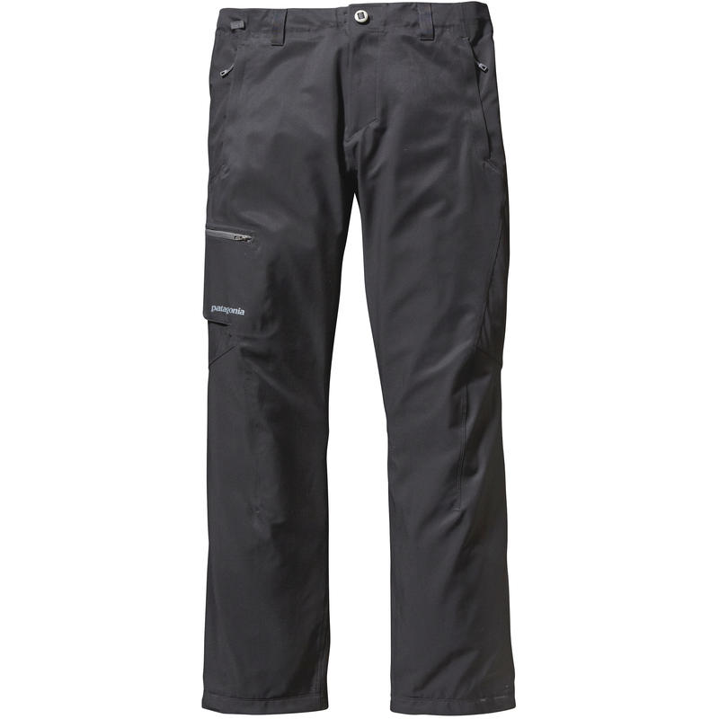 Simul Alpine Pants Black