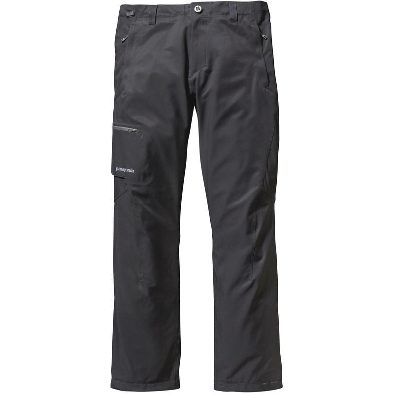 Pantalon Simul Alpine Noir