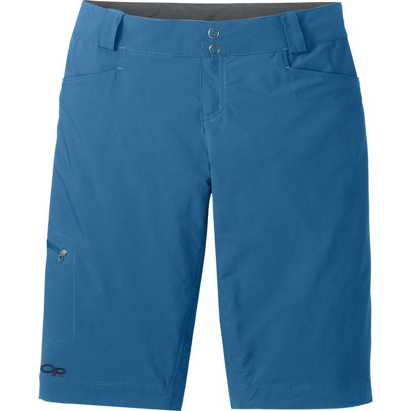 Short Ferrosi Bleuet