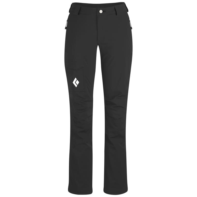 Dawn Patrol LT Pant Black