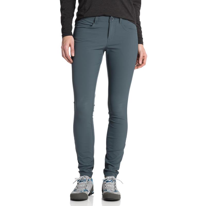 Pantalon Constantia Schiste foncé