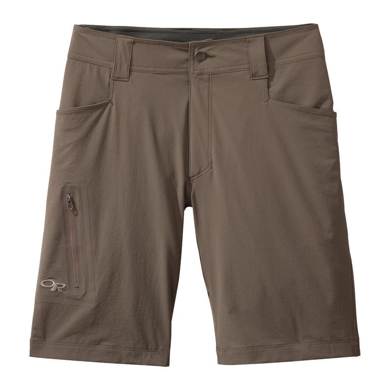 """Ferrosi Shorts 10"""" Mushroom"""
