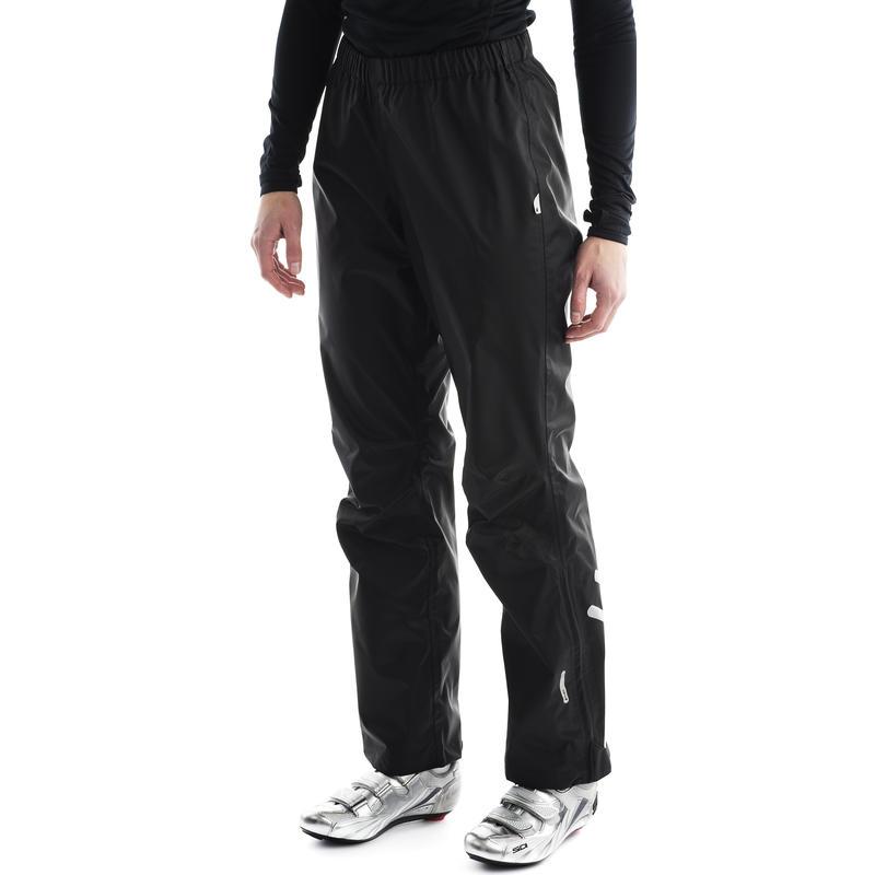 Drencher Pants Black
