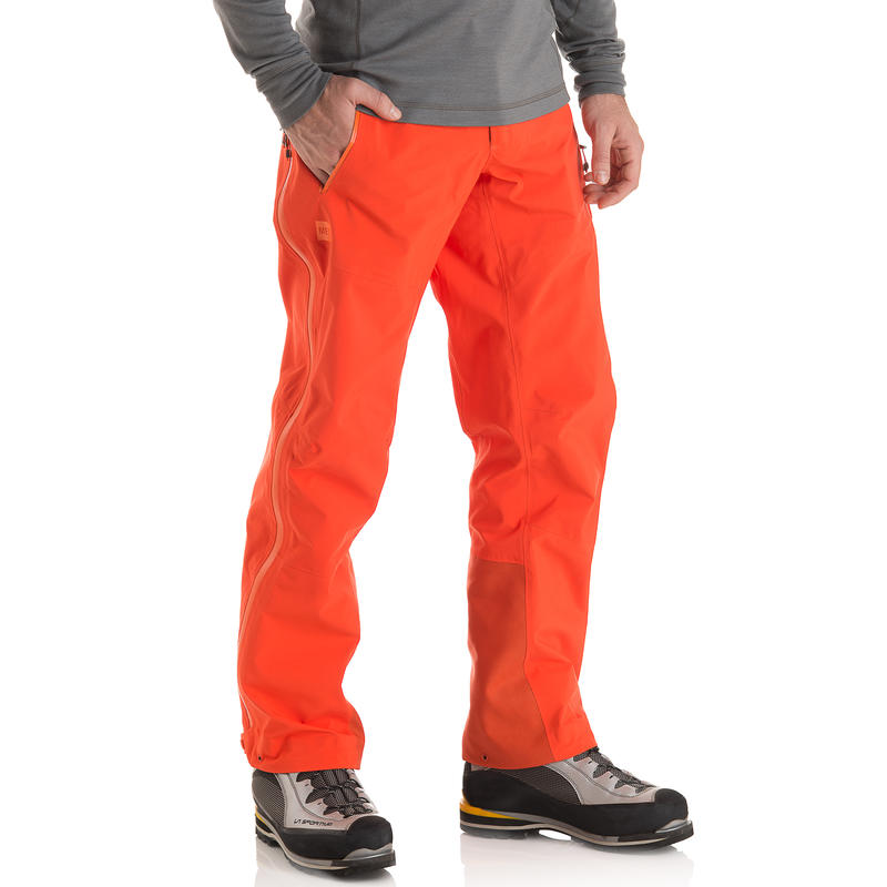 Pantalon Synergy Orange vif