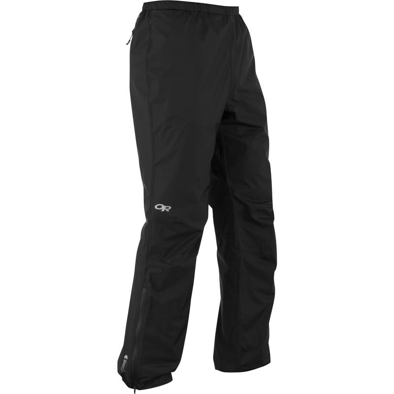 Helium Pants Black