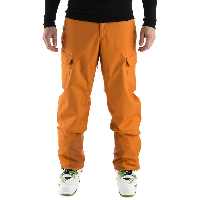 Pantalon Trackback Orange rustique