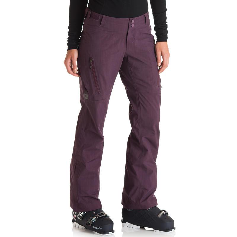 Pantalon Oreithya Prune parfaite