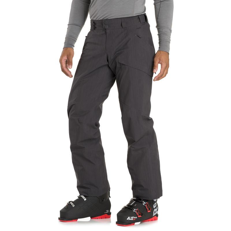Pantalon Backbeyond Éclipse