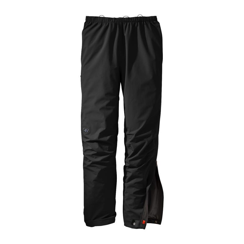 Foray Pants Black