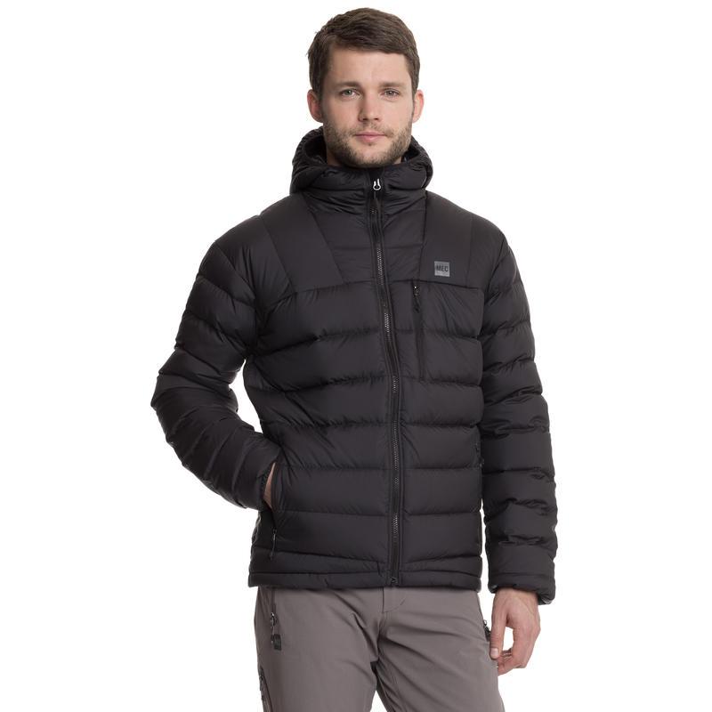 Manteau Tremblant Noir