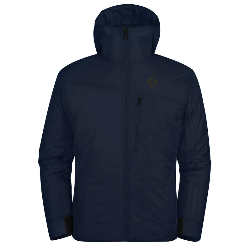 Manteau Stance Belay Capitaine