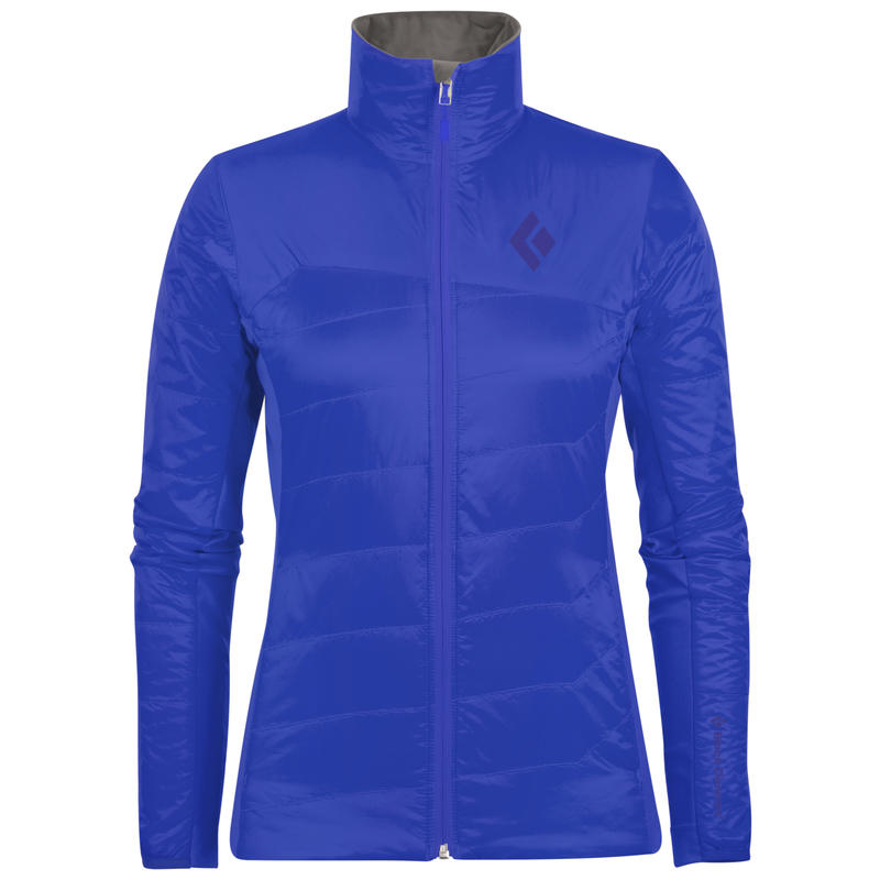 Access LT Hybrid Jacket Spectrum Blue