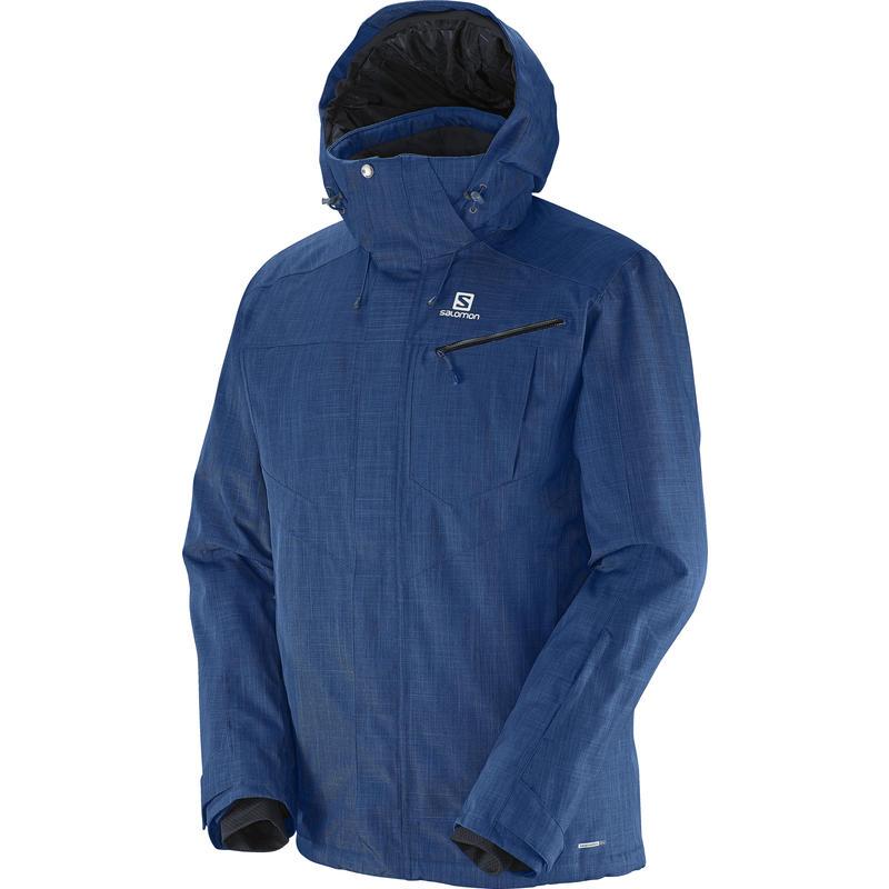 Fantasy Jacket Midnight Blue