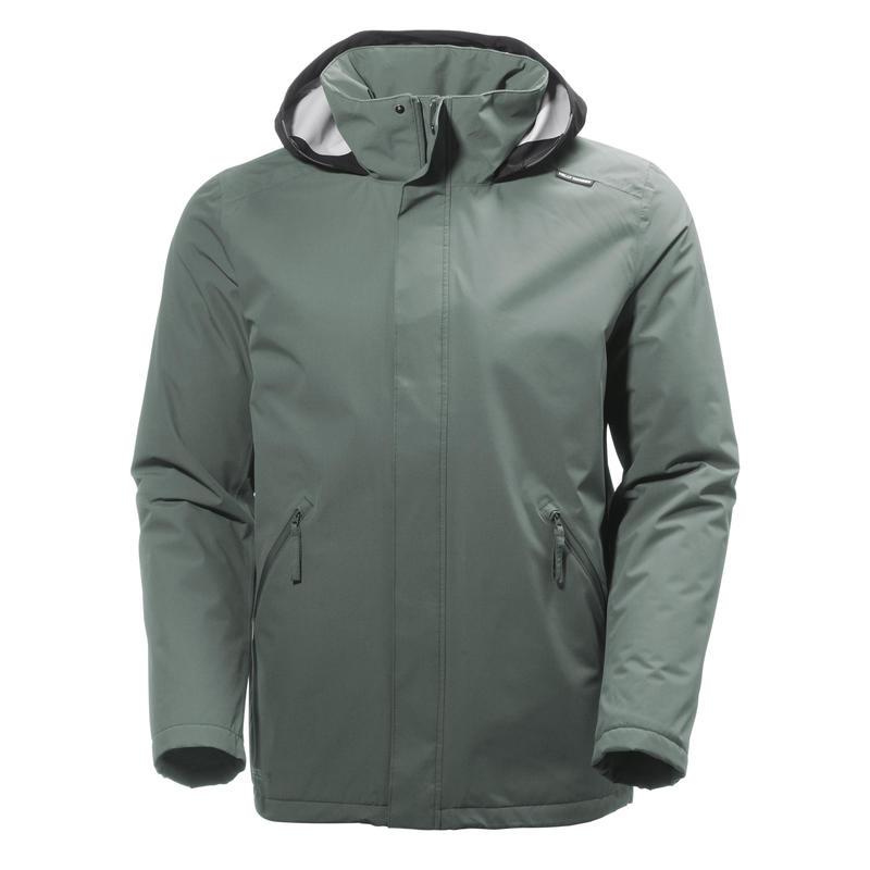 Manteau imperméable et isolant Royan Roche