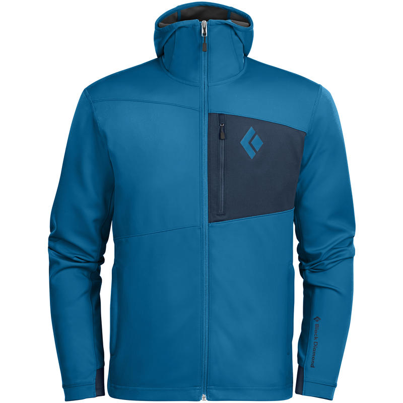 Flow State Hoody Sapphire