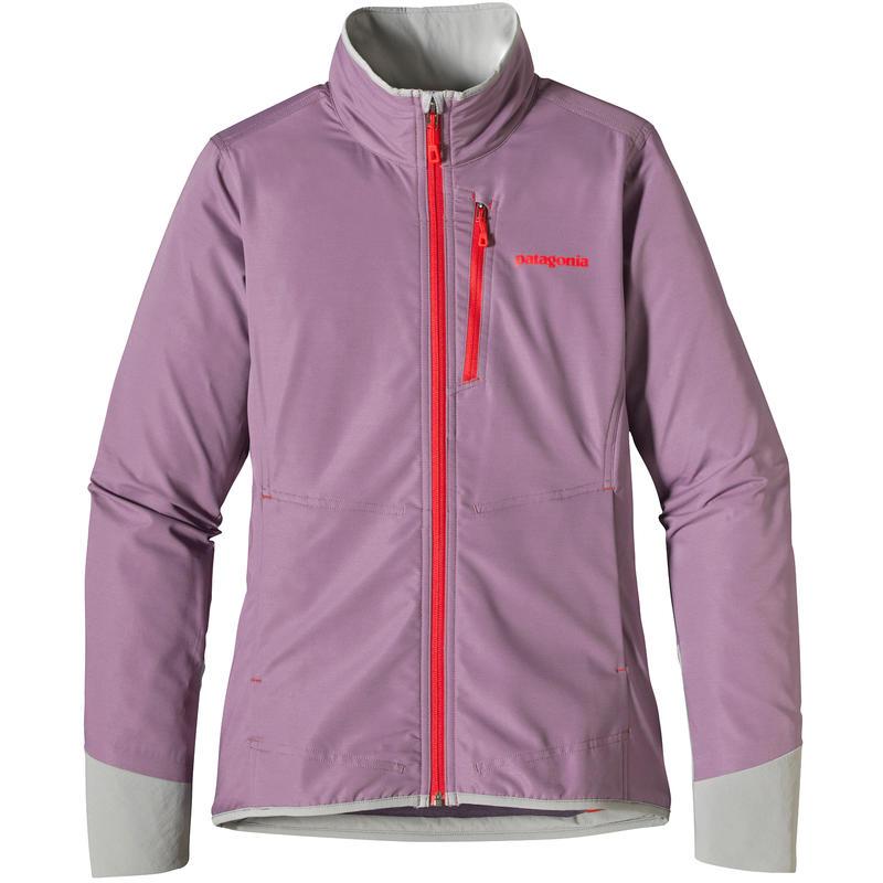 All Free Jacket Tyrian Purple