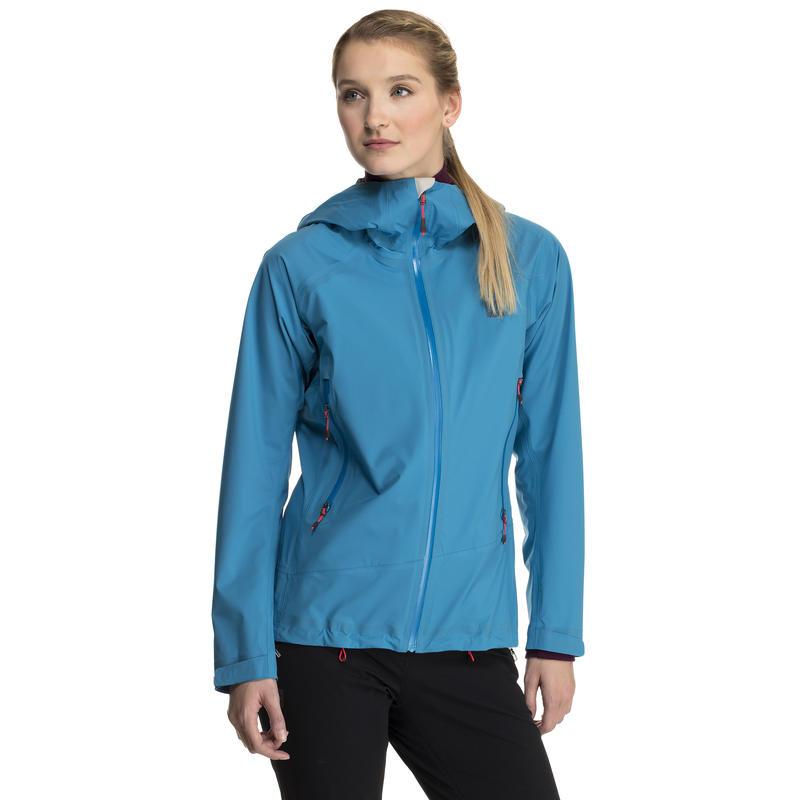 Alpine Refuge Jacket Regatta