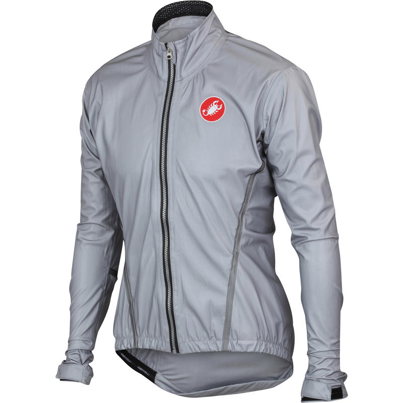 Muur Jacket Grey