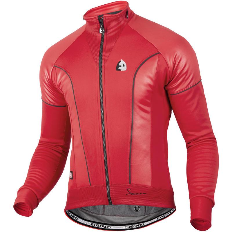 Summum Jacket Red