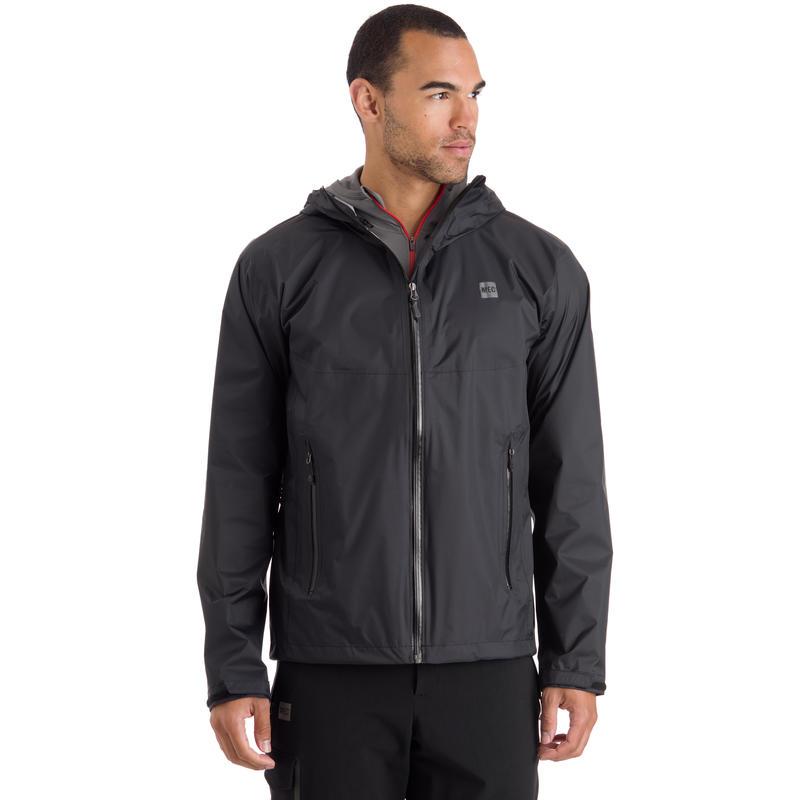 Hydrofoil Jacket Black