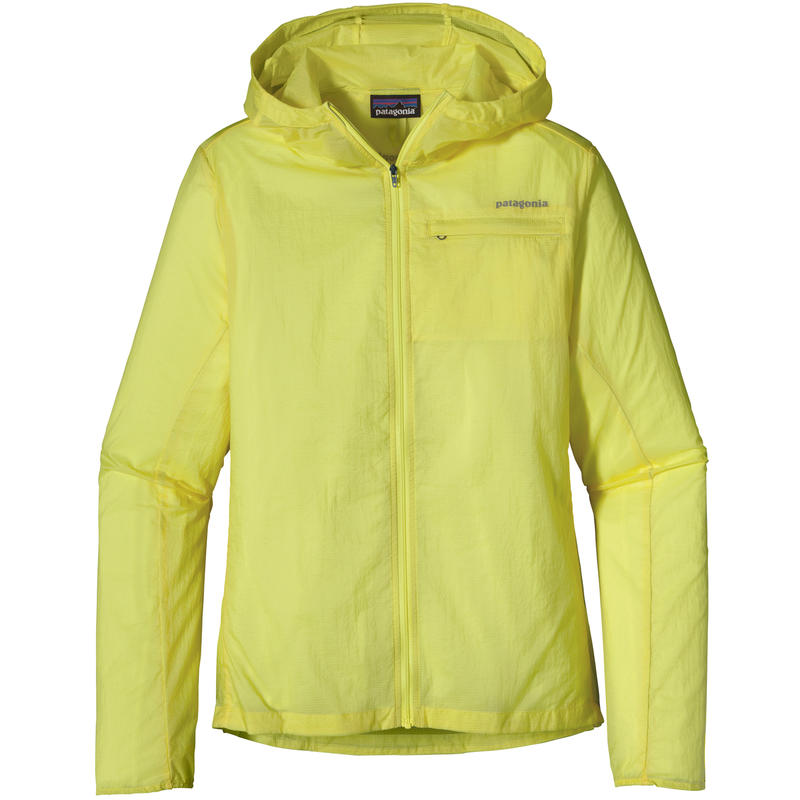 Houdini Jacket Mayan Yellow