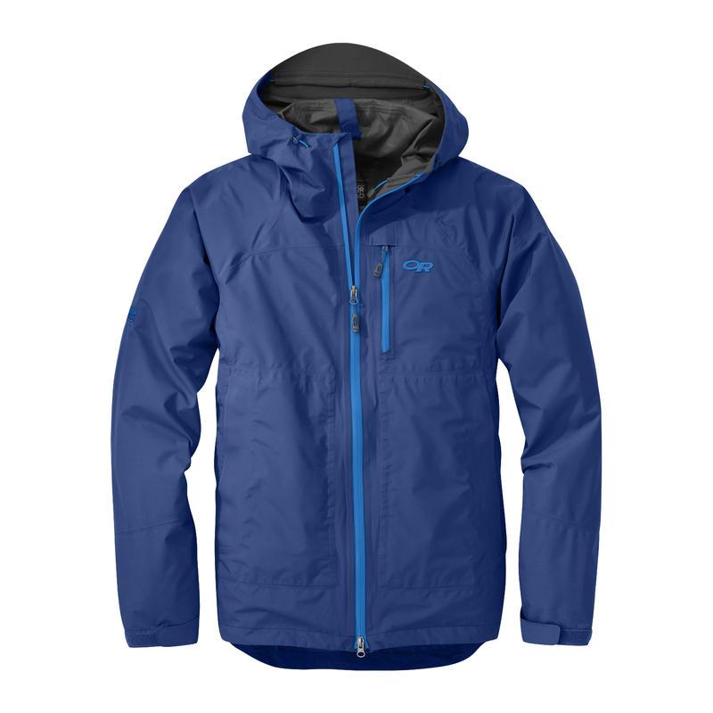 Foray Jacket Baltic