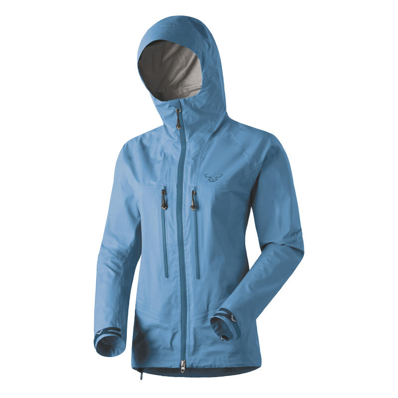 Beast Gore-Tex Jacket Fiji Blue