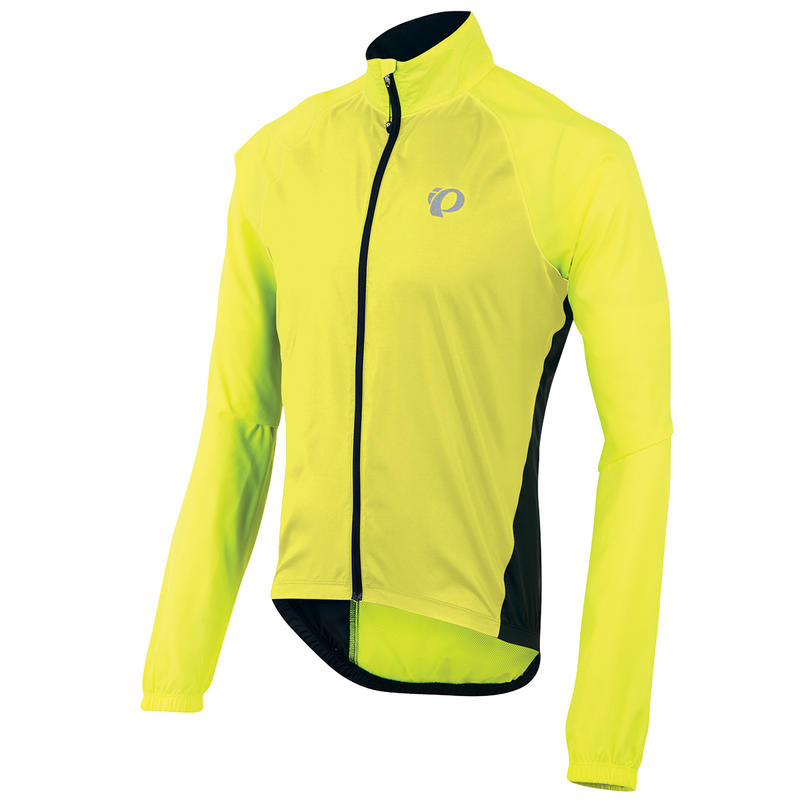 Elite Barrier Jacket Screaming Yellow