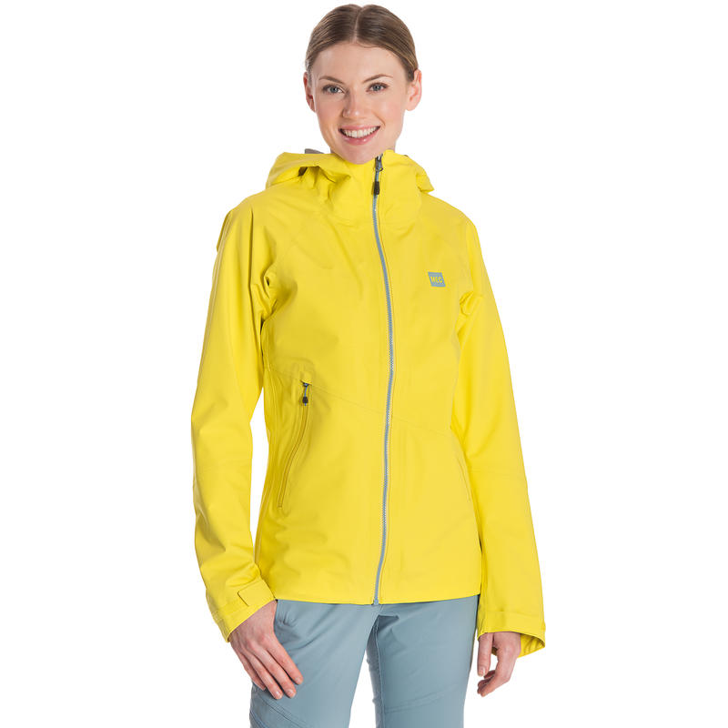 Alpine Refuge Jacket Sunburst