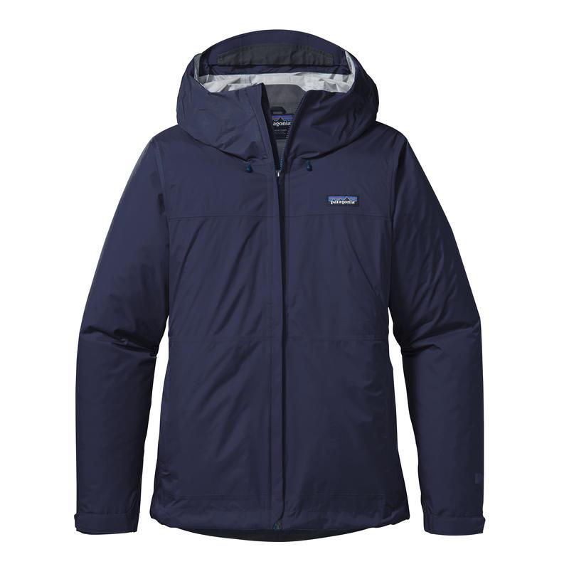 Torrentshell Jacket Navy Blue