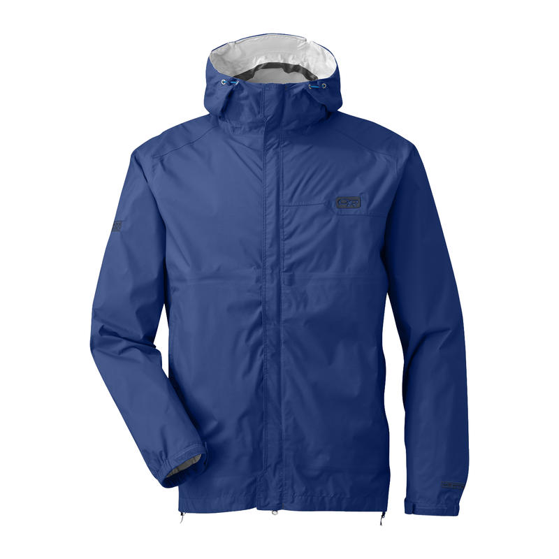 Manteau Horizon Baltique