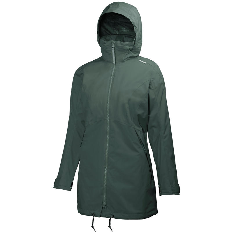 Laurel Rain Jacket Rock