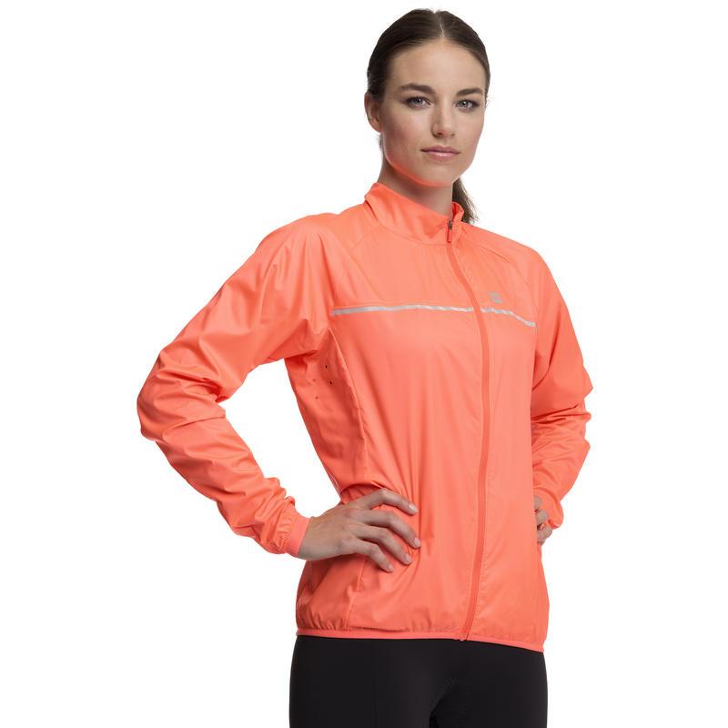 Turbine Jacket Neon Coral