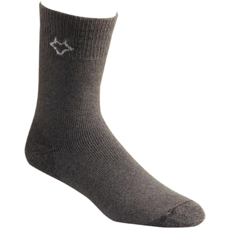Tramper Socks Dark Charcoal