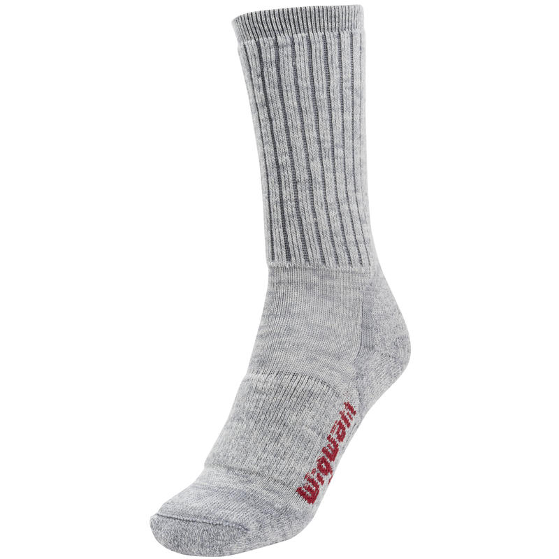 Merino Light Hiker Socks Grey