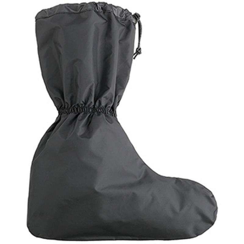 Chaussettes pare-vapeur Noir
