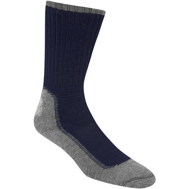Chaussettes Hiking Outdoor Pro Bleu marine