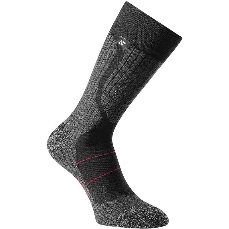 Nordic High Tech III Ski Socks Black
