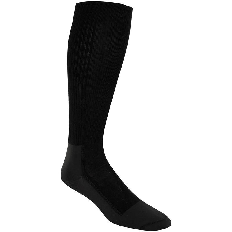 Snow Whisper Pro Socks Black