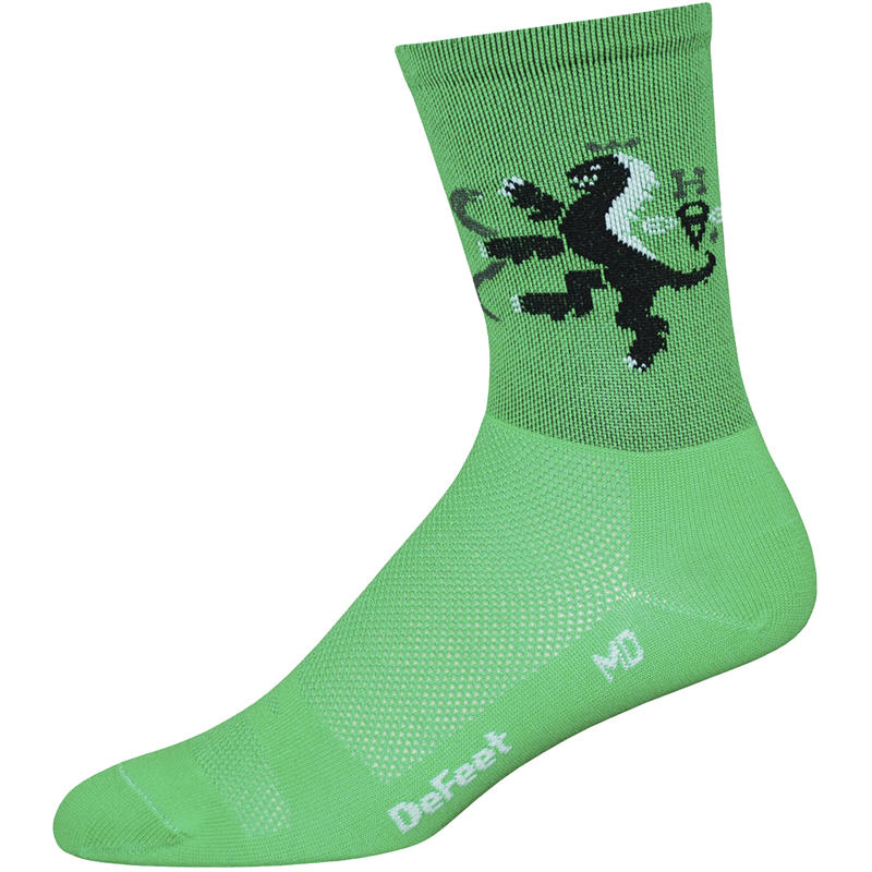 Aireator HT Honey Badger Socks Green