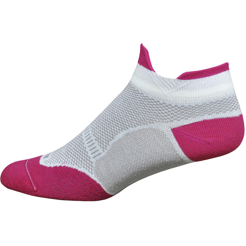 DV8 Tabby Socks White/Pink