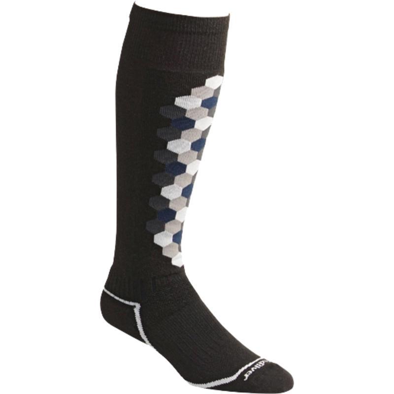 Chaussettes de ski Taos Onyx